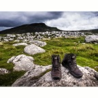 "Sunday 13th September 2015 – A review of the GriSport ""Peaklander"" walking boot"