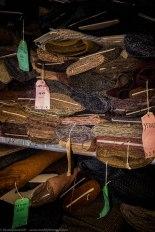 More tweed...
