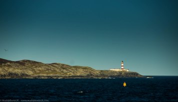 Rubh' an Eorna Lighthouse