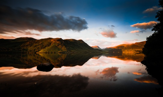 Glenridding Sunrise