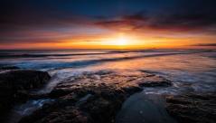 Farne Islands Sunrise