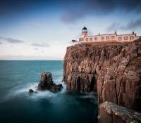 Neist Point Lighthouse, Isle of Skye